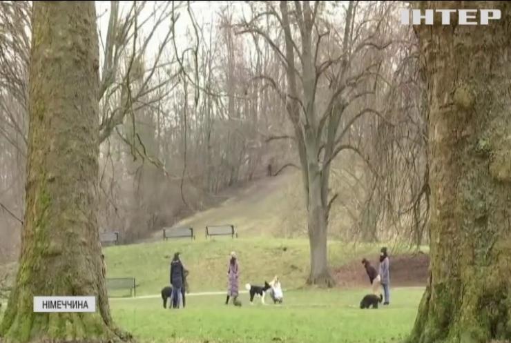 Друг на карантин: німці масово заводять домашніх тварин