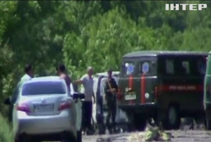 В Україні 7 років триває неоголошена війна на Донбасі