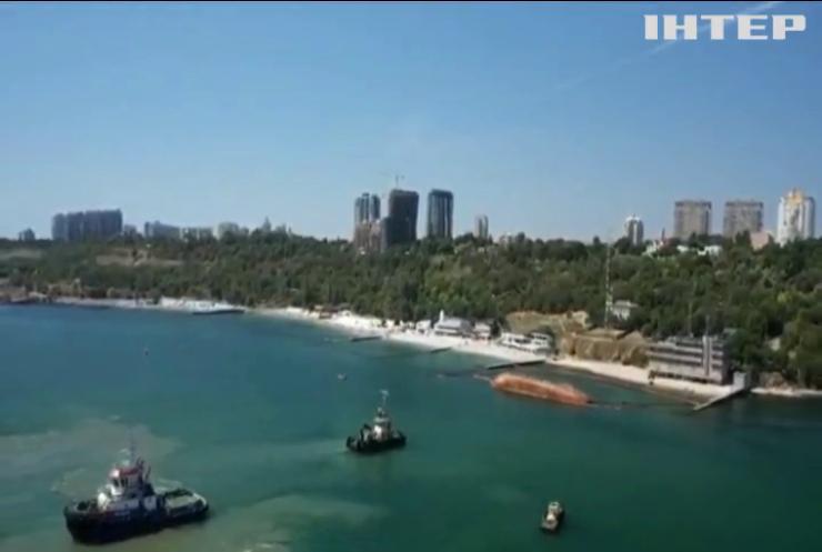 Турецькі науковці порахували об'єм пластику у Чорному морі