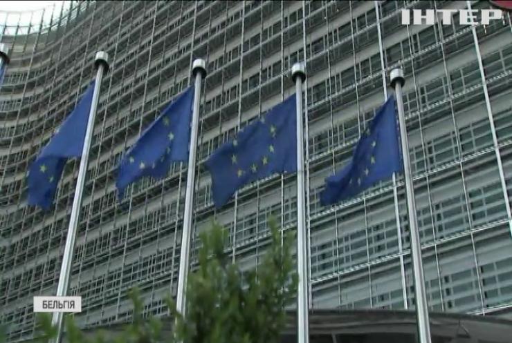 Євросоюз готує новий пакет санкцій проти Росії