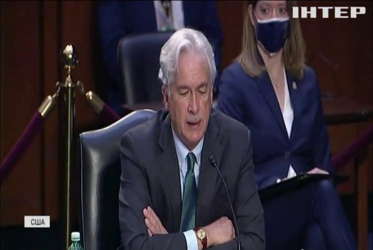 Директор ЦРУ розповів про свою сивину та вторгнення Росії