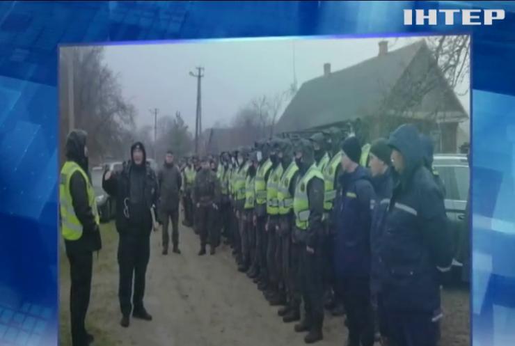 На Київщині зник хлопчик: триває пошукова операція