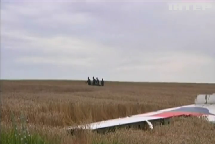 У Нідерландах поновили слухання справи збитого рейсу МН17