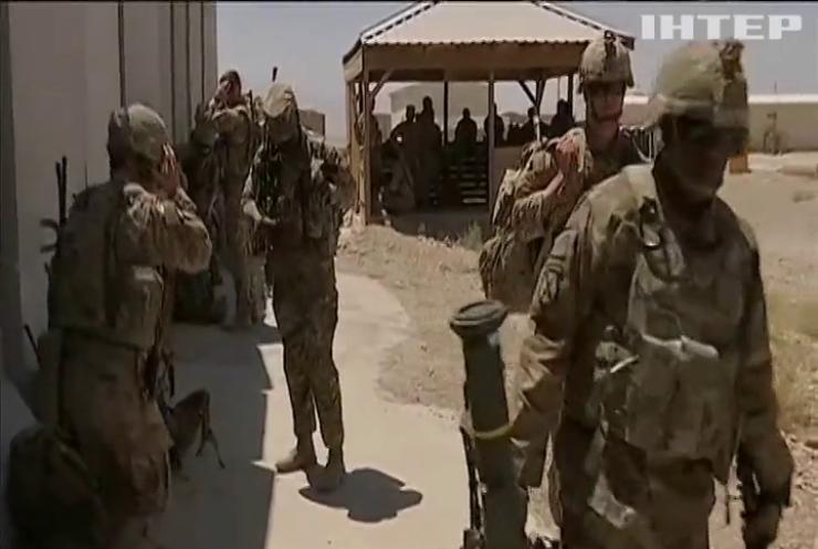 Адміністрація Байдена збирається вивести війська з Афганістану