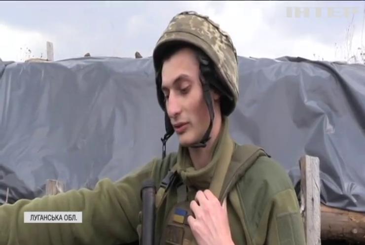 Ворог застосував на Донбасі бойові безпілотники