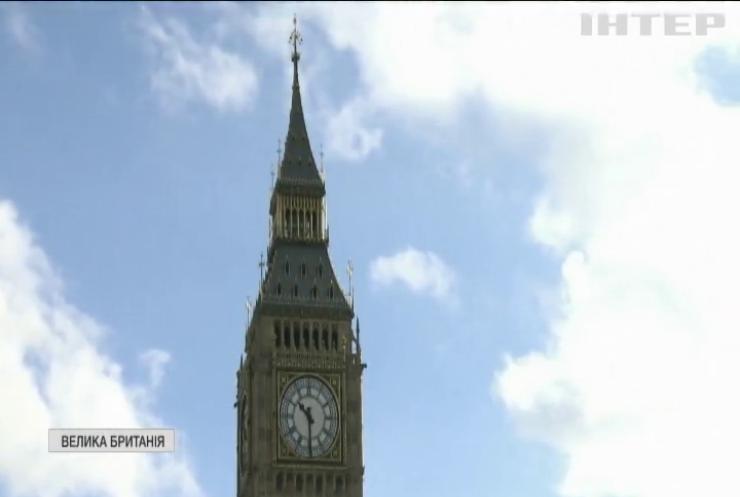 МЗС Британії викликало російського посла
