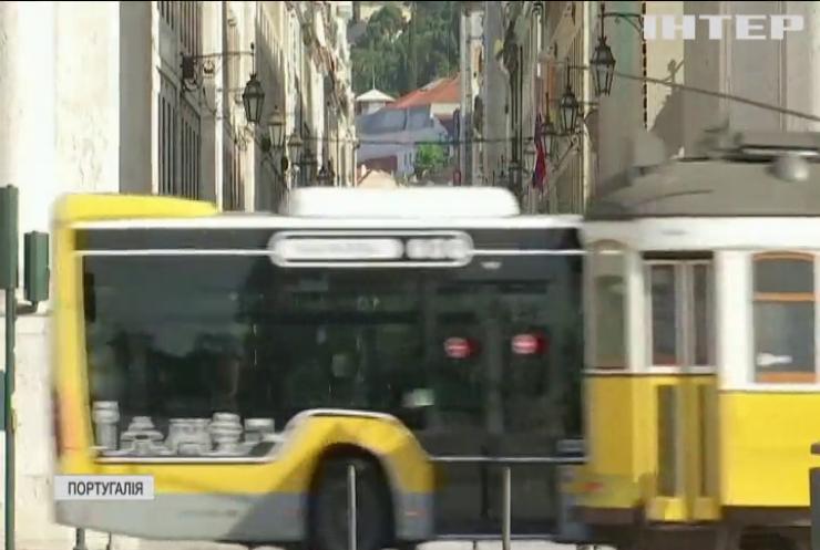 Португалія виходить з карантину