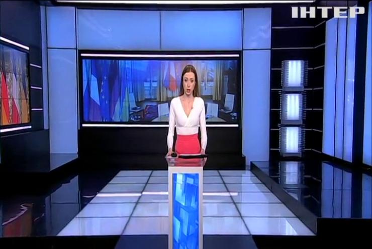 """Зустріч радників """"Нормандської четвірки"""": Україна запропонувала посилити режим припинення вогню"""