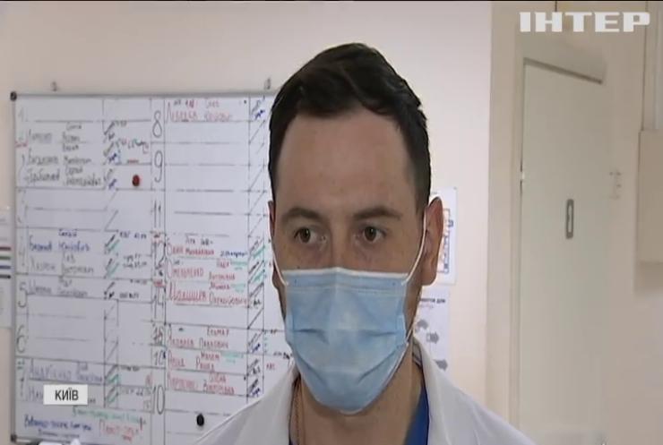 Сучасна кардіологія: українські хірурги впроваджують нову методику лікування патологій серця