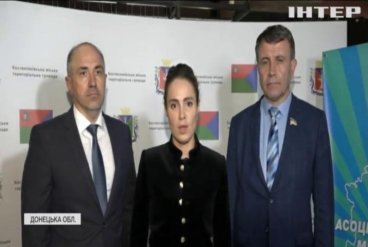 """В """"Опозиційній платформі - За життя"""" занепокоєні ескалацією бойових дій на Донбасі - Наталія Королевська"""
