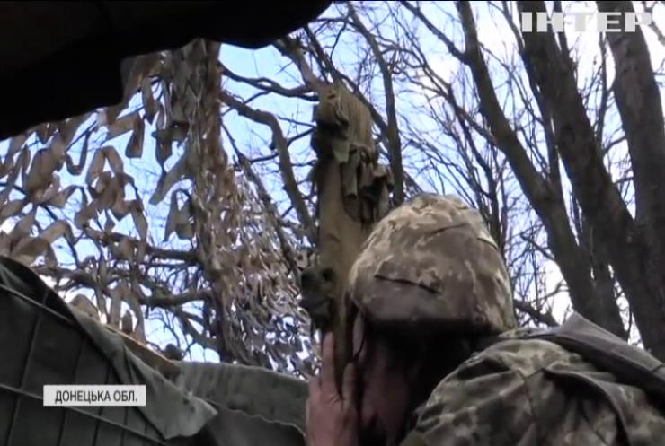 Напруга не спадає: на Донбасі знову загинув український військовий