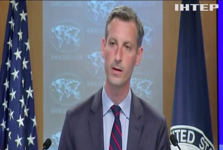 США готують військову допомогу Україні