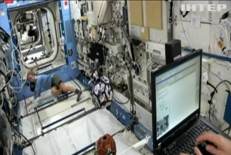 Французькі кулінари готуються здивувати астронавтів МКС вишуканими делікатесами