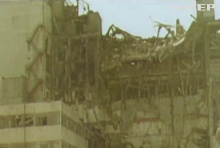 В Україні вшановують пам'ять жертв Чорнобильської трагедії
