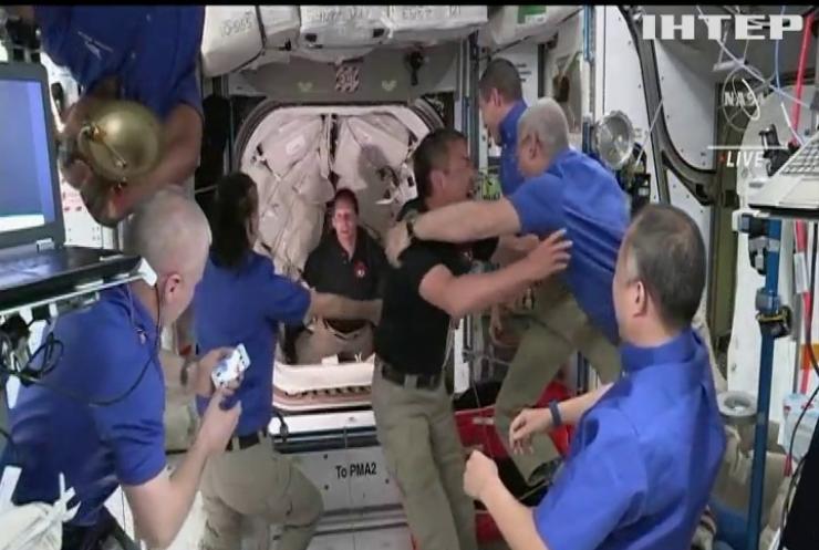 """NASA запустить реаліті-шоу """"Космічний герой"""""""