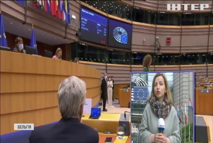 """""""Ковід-паспорти"""": Європарламент представив новий концепт коронавірусної перепустки"""