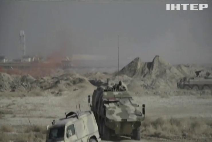 НАТО почало виведення військових з Афганістану