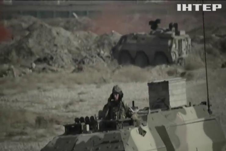 Військові НАТО почали залишати Афганістан
