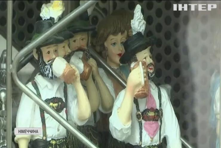 "Німеччина залишилась без ""Октоберфесту"""
