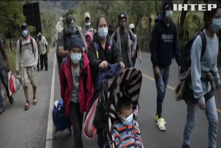 США збільшили квоти на біженців