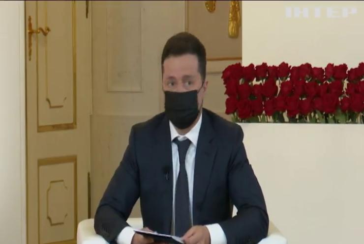 У Польщі Зеленський взяв участь у підписанні декларації