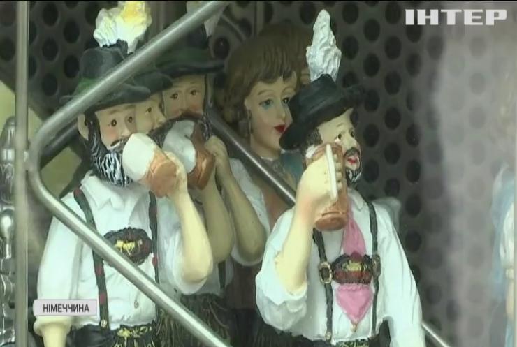 """Німці залишаться без пива з """"Октоберфесту"""""""