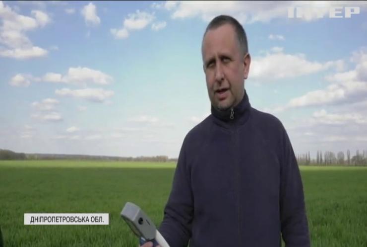 На Дніпропетровщині оголосили полювання на паліїв сухостою