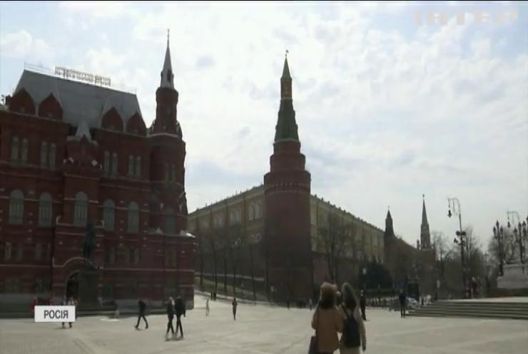 Росія шукає заміну SWIFT