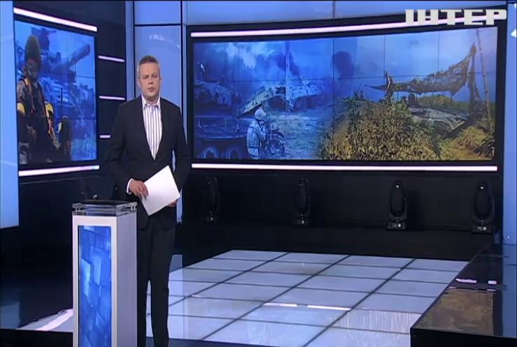 Біля Пісків та Гнутова поранило двох українських військових
