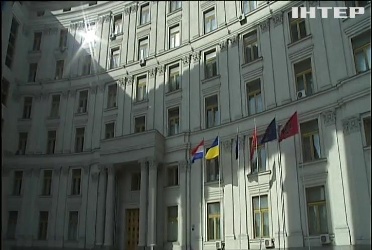 Головні дипломати Бенілюксу завітають до Києва