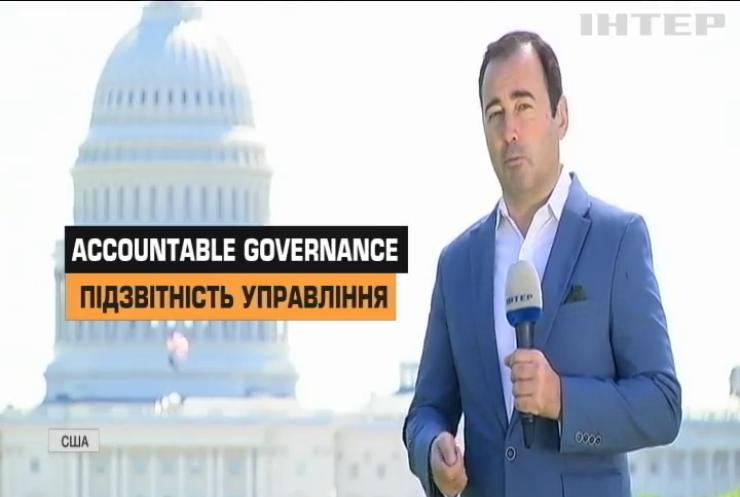 У Держдепі підрахували вартість стратегічного партнерства з Україною