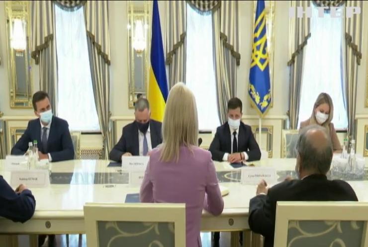 Україна готова відправити до Індії гуманітарну допомогу - Володимир Зеленський