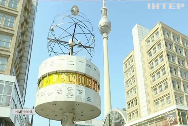 Німеччина схвалила привілеї для вакцинованих громадян