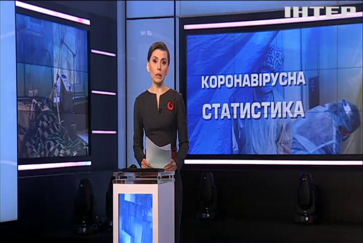 В Україні за добу коронавірус забрав життя 193 людей