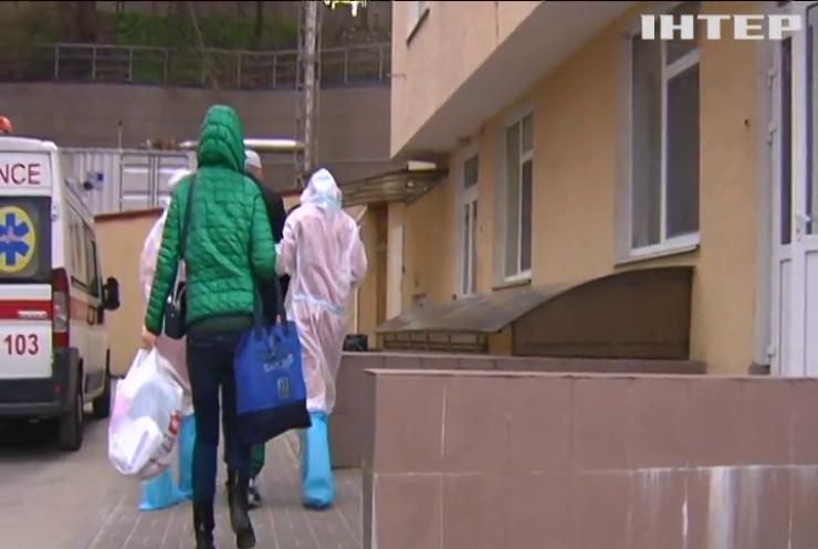 Україна покращила позиції у коронавірусному антирейтингу
