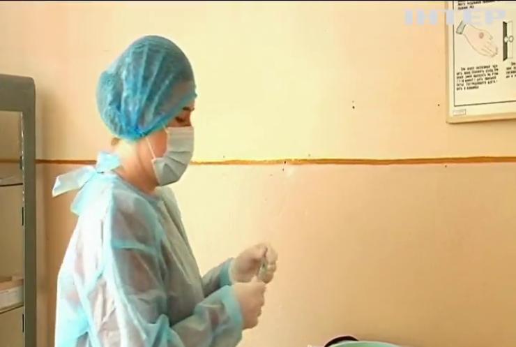 Україні надійде матеріальна допомога на вакцинацію проти COVID-19