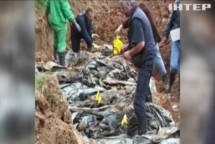 Звинувачений у геноциді лідер боснійських сербів відбуватиме довічне ув'язнення у Британії
