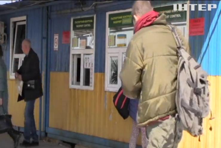 Жителям окупованого Донбасу масово роздають російські паспорти