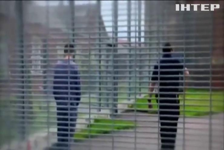 Військовий злочинець Радован Караджич відбуватиме довічне ув'язнення у Британії