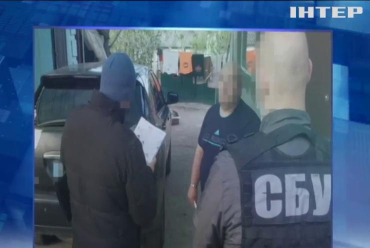 СБУ завадила створенню фейкових територіальних громад на Кіровоградщині
