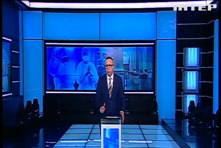 COVID-19 в Україні за добу забрав життя 287 людей