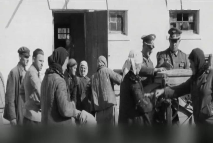 Україна згадує героїв, що рятували євреїв від нацистів
