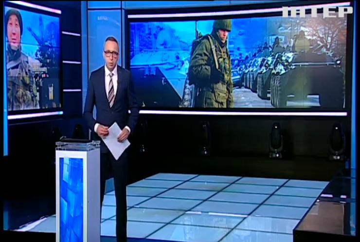 Росія перекидає у Крим важке озброєння