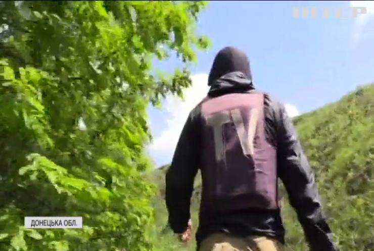 На Донбасі від кулі снайпера загинув військовий з Черкащини