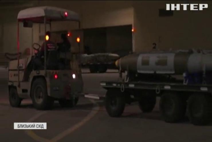 Армія Ізраїлю провела масштабну операцію у секторі Газа