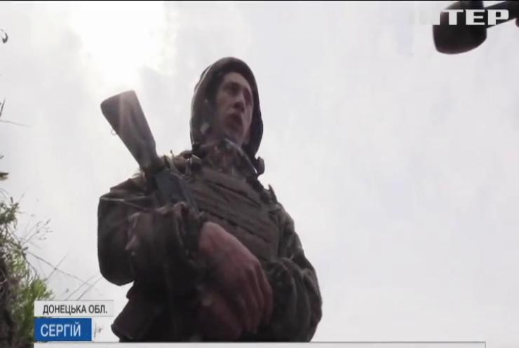 На Донбасі фіксують чергове загострення