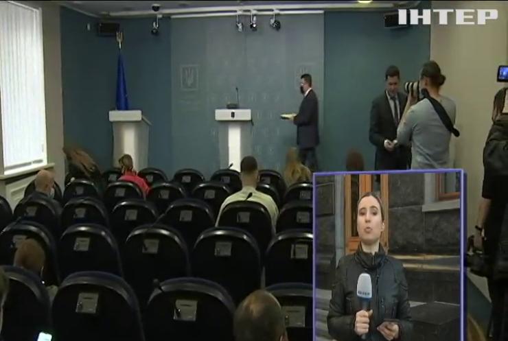 На засідання РНБО ввели санкції проти кримінальних авторитетів