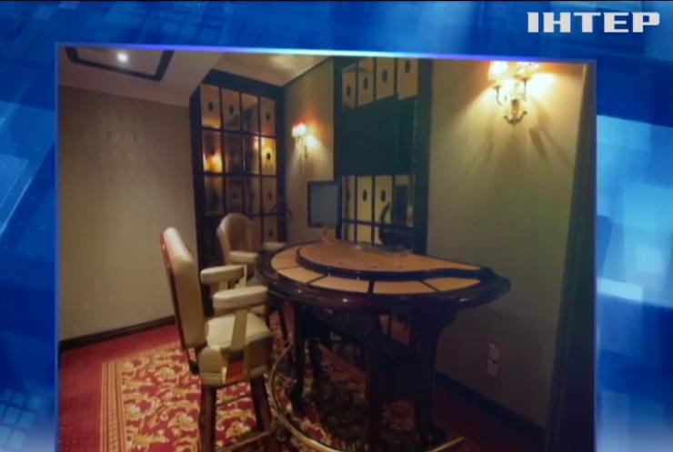 У Києві відкрилось перше легальне казино