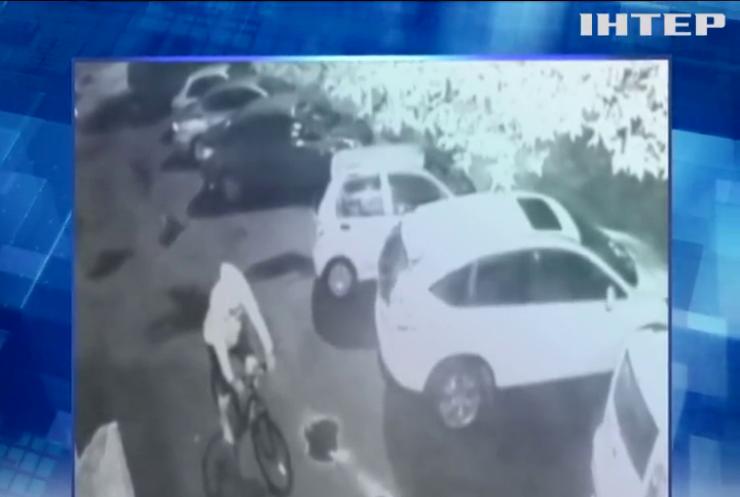 """Семену Семенченку висунули підозру у обстрілі телеканалу """"112"""""""