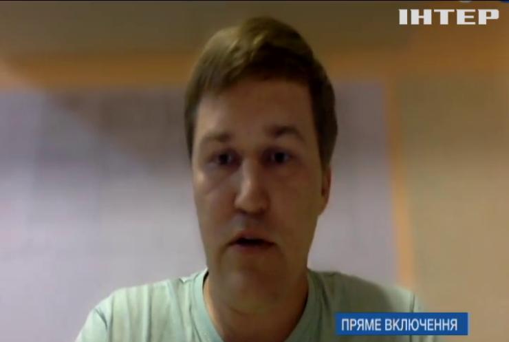 Індійський штам COVID-19: коли може потрапити в Україну